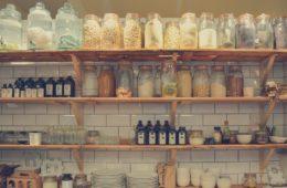 inspiratie voor planken in de keuken