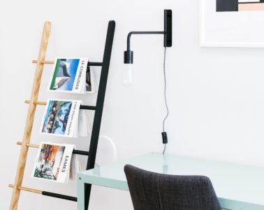 laddertjes voor de woonkamer