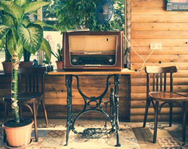 vintage meubels kopen