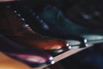 halmeubelset met opbergkast voor schoenen
