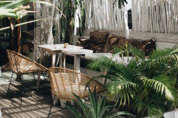 korting tuinmeubelen leen bakker
