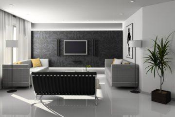 meubels van H&M