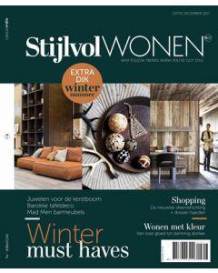 stijlvol wonen interieur tijdschriften