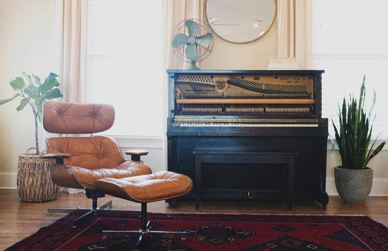 Scandinavische Vintage Woonkamer : Woonkamer ideeën voor verschillende woonstijlen meubelblog.nl