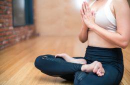 meditatie om je dag te beginnen
