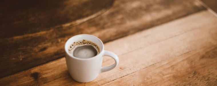 steigerhouten koffietafel maken