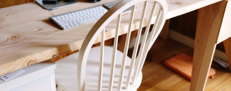 zelf stoelen maken